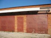 Аренда гаражей в Тульской области