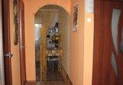 1 комнатная квартира. Общая площадь 35 кв.м, жилая 17 кв.м, кухня 11 .