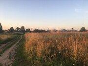 Земельный участок 15 соток, Дмитровский район, село Орудьево, ЛПХ. - Фото 3