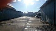 Теплый склад в 1км от МКАД по Щелковскому шоссе, Аренда склада в Балашихе, ID объекта - 900258155 - Фото 17