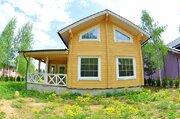 Продается дом 150 м2, д.Сафонтьево, Истринский р-н