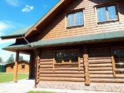 Шикарный дом в деревне Дранишники - Фото 4