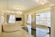 Квартира в центре Сочи с дизайнерским классическим ремонтом по очен. - Фото 3