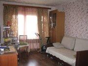 Продажа двухкомнатной квартиры на улице Гидростроителей, 44 в селе .