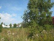 Продается земельный участок в СНТ - Фото 1