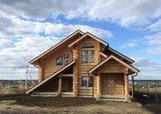 Продажа дома, Кулаково, Тюменский район, Зеленые Холмы