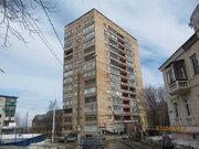 Продажа квартиры, Нижний Новгород, Ул. Суетинская