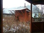 Дом, Рязанская область, Рыбновский район, деревня Баграмово - Фото 5