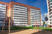 Квартира, ул. Звездная, д.3 к.4