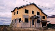 Продам 2-этажн. дом 240 кв.м. Старый Тобольский тракт - Фото 1
