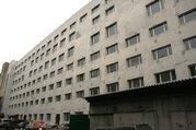 Здание на Талалихина, дом 41, стр.9, Продажа производственных помещений в Москве, ID объекта - 900307072 - Фото 4