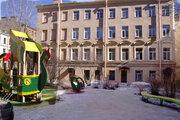 Продажа уютной 3-х комнатной квартиры в центре Санкт-Петербурга - Фото 1