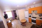 Продам 1-комн. кв. 19.4 кв.м. Тюмень, Республики, Купить квартиру в Тюмени по недорогой цене, ID объекта - 326313297 - Фото 17