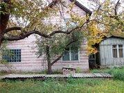 Продажа дома, Брянск, Ул. Комсомольская, Продажа домов и коттеджей в Брянске, ID объекта - 502421491 - Фото 1