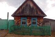 Продажа дома, Тертеж, Манский район, Ул. Партизанская - Фото 1