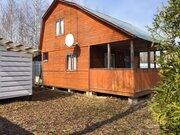 Продается дом для круглогодичного проживания на участке в 12 соток. - Фото 5