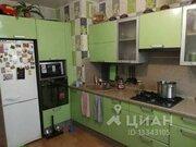 Продажа квартир ул. Еловая, д.82к3