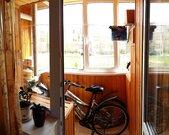 Продажа Щедрино 1-комнатная (новый дом, сдан 2013 г.), Купить квартиру в Ярославле по недорогой цене, ID объекта - 316004482 - Фото 5