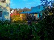 Продам Дачу с домом на Черлакском тракте 4 км от Города СНТ Урожай, Продажа домов и коттеджей в Омске, ID объекта - 502683783 - Фото 5