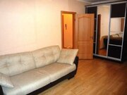Квартира ул. Черепанова 16