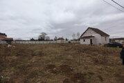 Земельный участок в Пушкинском районе, д. Невзорово - Фото 1