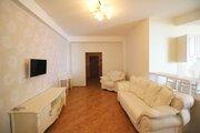 Продается квартира с качественным ремонтом в комплексе в Гурзуфе