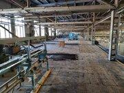 Производственно-складской комплекс 500 кв.м