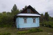 Продажа дома, Волга, Некоузский район, Мирный пер. - Фото 1