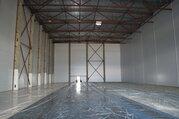 Новый складской комплекс 1500 кв.м, класса А - Фото 2