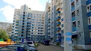Квартира, ул. Сосновая, д.3 к.3