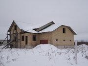 Дом с земельным участком д. Семеновское - Фото 3