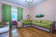 Продается квартира г Краснодар, ул им Митрофана Седина, д 42