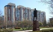 Продажа квартиры, м. Приморская, Галерный проезд