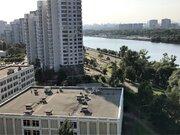Квартира на Нагатинской набережной., Купить квартиру в Москве по недорогой цене, ID объекта - 321749797 - Фото 6