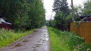 Продается земельный участок, Дудкино д, 9 сот