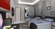 Продажа квартиры, Аланья, Анталья, Купить квартиру Аланья, Турция по недорогой цене, ID объекта - 313158776 - Фото 7