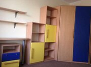 Квартира ул. Сибиряков-Гвардейцев 28, Аренда квартир в Новосибирске, ID объекта - 322787387 - Фото 5