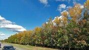 Великолепный участок 9 Га для ИЖС в Новой Москве вблизи леса и воды - Фото 2
