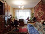 3-к квартира 61 м2 в Ленинском районе.