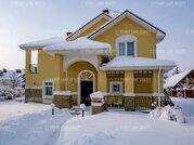 Аренда дома, Веледниково, Истринский район - Фото 2