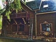 Продам коттедж в элитном поселке города на берегу Волги - Фото 5