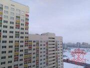 Продажа однокомнатной квартиры в новостройке на проспекте Кирова, 322 ., Купить квартиру в Самаре по недорогой цене, ID объекта - 320163046 - Фото 1