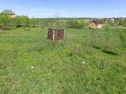 Продается участок, Загорье-2 д. - Фото 4