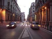 Продается коммерческое здание в Риме