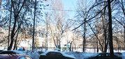 2-х ком. Москва, Касимовская 7 46/31 (20-11) 6.5 2/9п - Фото 5
