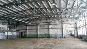 Продажа производственного помещения, Новочебоксарск, Ул. Промышленная