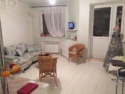 Квартира студия в Звенигороде , срочно - Фото 1