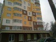 Продается квартира г.Ивантеевка, Хлебозаводская, Купить квартиру в Ивантеевке по недорогой цене, ID объекта - 320733721 - Фото 2