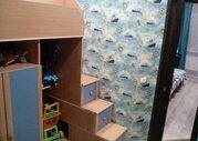 Сдается 1 комнатная квартира переоборудована в двухкомнатную, 45 кв.м.