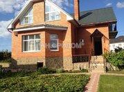 Продажа дома, Большая Черная, Мытищинский район - Фото 1